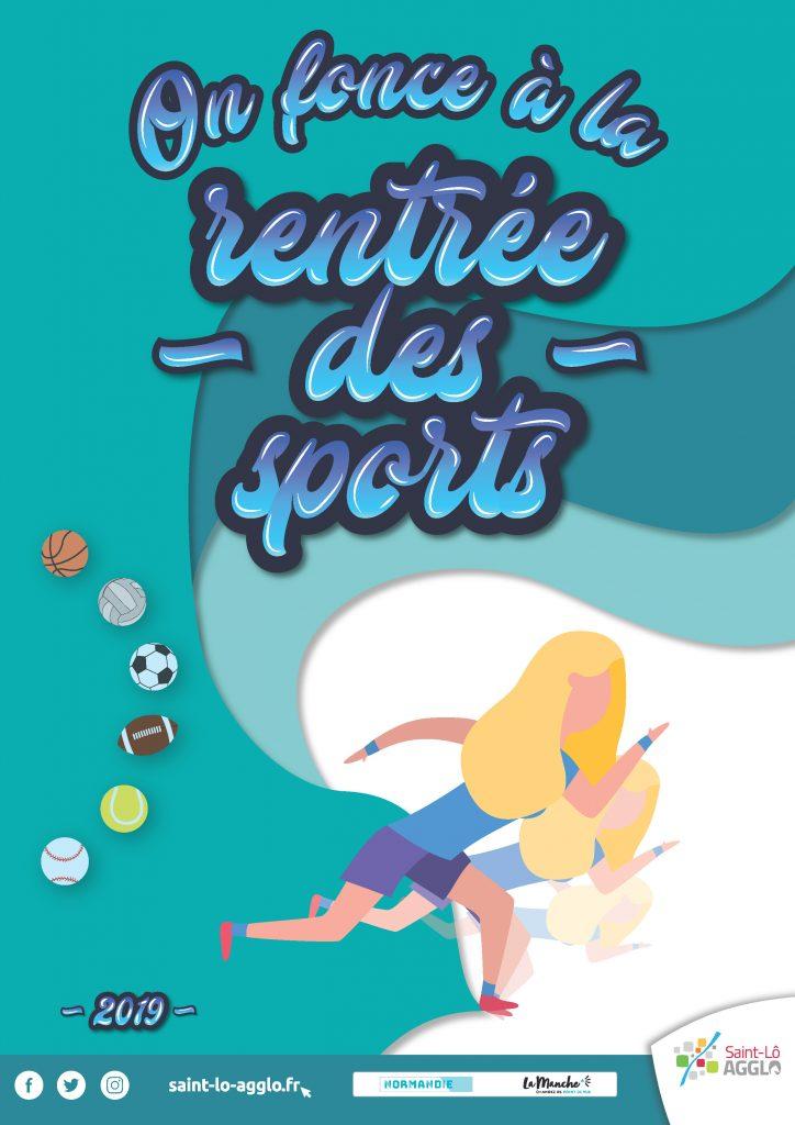 Rentrée des sports 2019